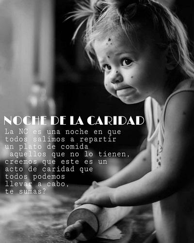 930faba20 Noche de la Caridad - Caritas La Plata